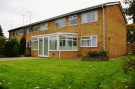 Flat in Cherwell Road, Keynsham...