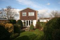 3 bed Detached home in Witney Close, Saltford