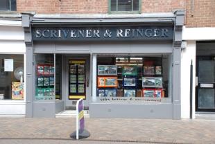 Scrivener & Reinger, Banburybranch details