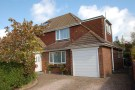 5 bedroom Detached house for sale in Palmerston Way, Gosport