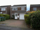 3 bedroom Detached home to rent in Fury Way, Fareham