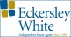 Eckersley White, Lee-On-The-Solent logo