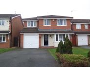 4 bedroom Detached home in Dorchester Park...