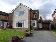 3 bed Detached house for sale in Highfield Avenue...