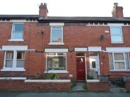 2 bedroom Terraced property in Gaskell Street...