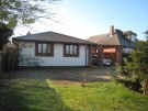 3 bed Detached Bungalow to rent in Kiln Road, Fareham, PO16