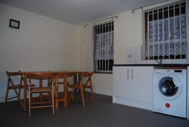 Kitchen ( second vantage point)