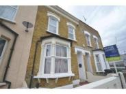 Town House in Elverson Road, London SE8