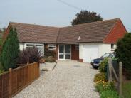 3 bed Bungalow in Church Lane...