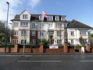 1 bedroom Flat in Gerard Lodge...