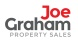 Joe Graham Property Sales, Bognor Regis logo