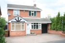 property for sale in 9 Turquoise Grove, Heath Hayes, Staffordshire