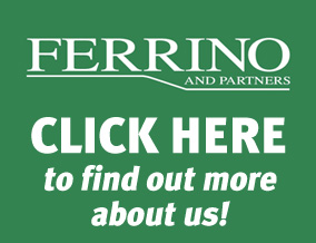 Get brand editions for Ferrino & Partners, Lydney