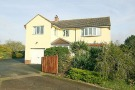 Detached house in Brookend, Woolaston...