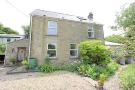 Detached property for sale in Main Road, Pillowell...
