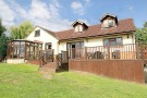 4 bedroom Detached home for sale in Main Road, Woolaston...