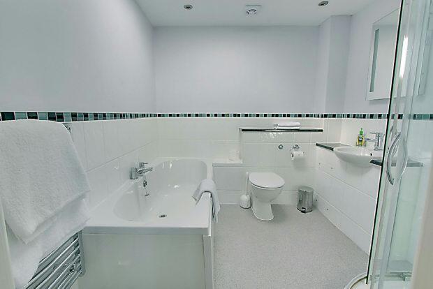 Studio 7 En-suite