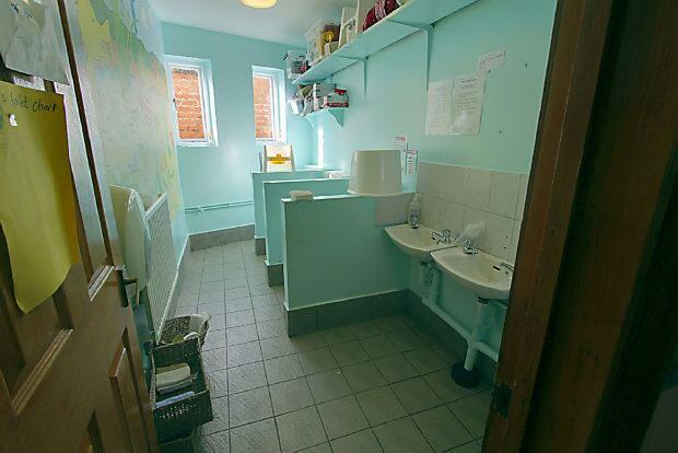 Childrens Toilet