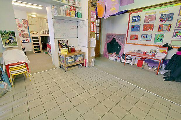 Pre School Room