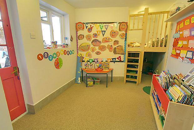 Pre School Room 2
