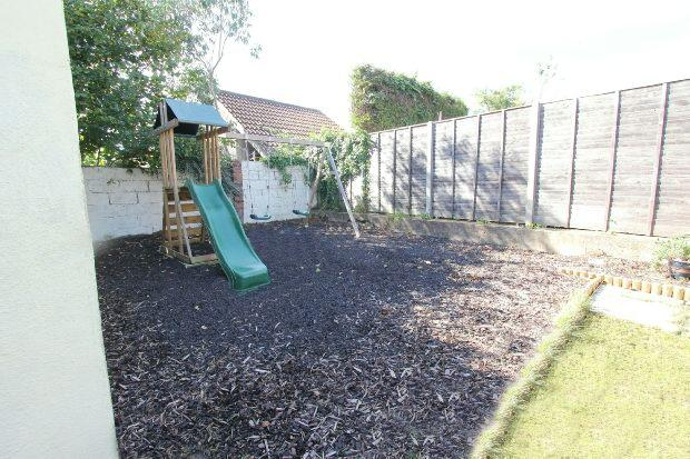 Rear Garden/Play Are