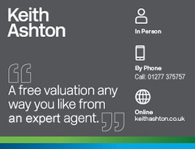Get brand editions for Keith Ashton , Village Office
