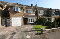 Detached home for sale in Doddinghurst