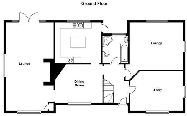 hoppets floor plan -
