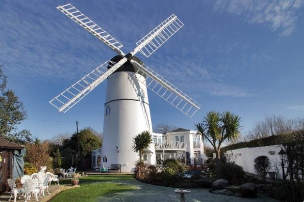 Patcham Mill - Windmill for sale
