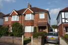 semi detached property to rent in Vale Avenue, Patcham...