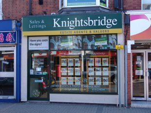 Knightsbridge Estate Agents & Valuers, Leicesterbranch details