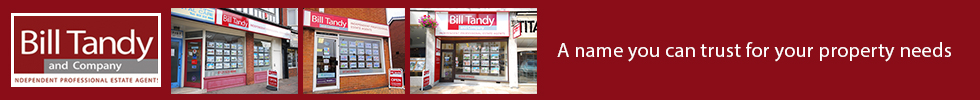 Get brand editions for Bill Tandy & Co, Lichfield