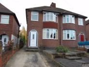 semi detached house in Church Street, ILKESTON...