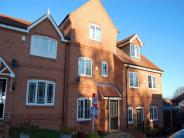 3 bed Terraced house for sale in Hillingdon Drive...