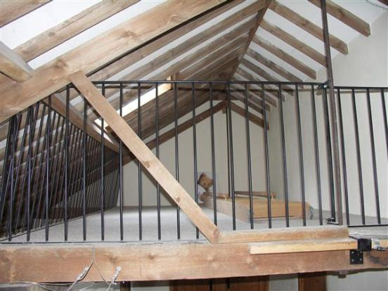 2 bedroom barn conversion for sale in ludham nr29 for How to build a mezzanine floor for bedroom