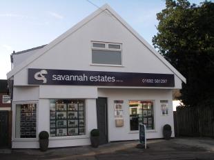Savannah Estates (UK) Ltd, Stalhambranch details