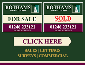 Get brand editions for Bothams Mitchell Slaney, Chesterfield