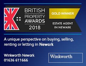 Get brand editions for Winkworth, Newark