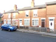 2 bedroom Terraced property in Sleaford Road, Newark