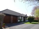4 bedroom Detached Bungalow in Pyles Thorne Road...