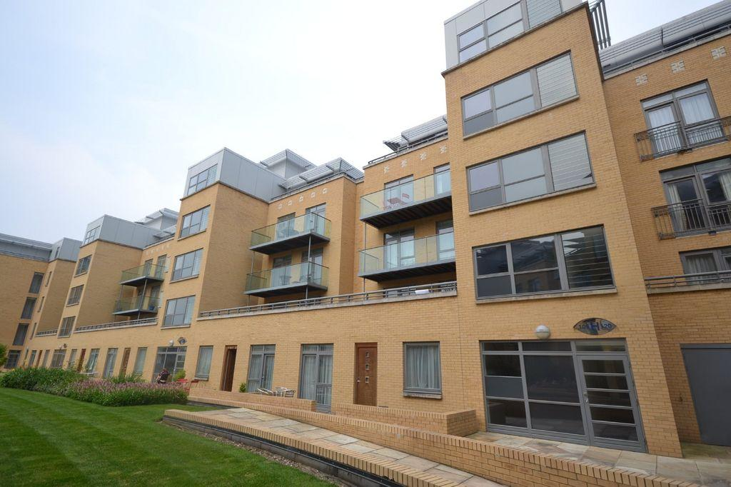 1 Bedroom Apartment For Sale In The Belvedere Cambridge Cb2