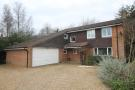 Detached house in Rayleigh Close, Cambridge