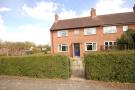 semi detached property for sale in Balsham, Cambridge