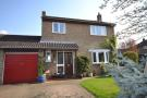 4 bedroom Detached house for sale in Fowlmere, Royston