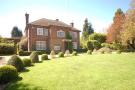 4 bedroom Detached house in Fen Ditton, Cambridge