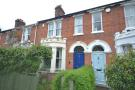 3 bed Terraced house for sale in Grantchester Street...