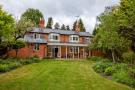 4 bedroom Detached house for sale in Barley, Royston