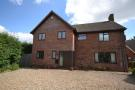 Detached house in Comberton, Cambridge