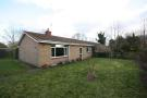Semi-Detached Bungalow for sale in Duxford, Cambridge