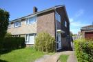 3 bedroom semi detached property in Leyburn Close, Cambridge